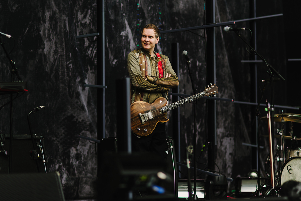 sigur ros live at forest hills stadium new york